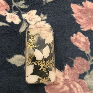 kate spade Other - Kate spade phone case with card holder apple 8